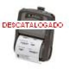 Impresora de etiquetas portátil Zebra QL420
