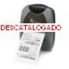 Impresora de etiquetas RFID portátil Zebra RP4T