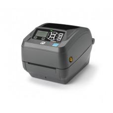 Impresora de etiquetas RFID sobremesa Zebra ZD500R