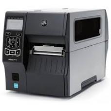 Impresora industrial etiquetas Zebra ZT410