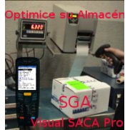 SGA Visual SACA Pro